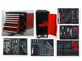 228PCS Professional Heavy Duty Tool Set Withacoustics (FY228A4)