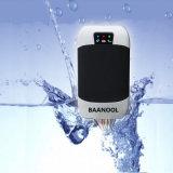 Garantiertes Baanool 303f GPS Verfolger-Auto 100% für das Auto GPS, das Einheit mit dem Google Link-Echtzeitgleichlauf aufspürt