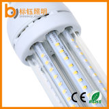 E27 24W U 실내 점화 에너지 절약 빛 LED 전구 램프