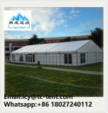 党テント明らかにWindowsとの党そしてイベントのための大きい25*50m決め付けられた混合されたテント