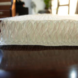 Выдолбленная ткань стеклоткани