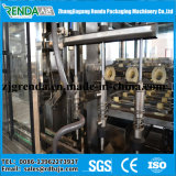 Matériel remplissant du gallon 3-5 de l'eau automatique de baril