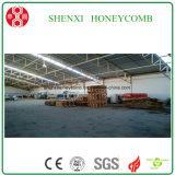 Máquina del panal del Libro Blanco de Wuxi Shenxi