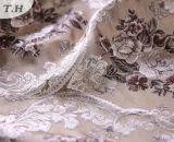Multicolor софа ткани жаккарда цветка 2018 от Китая (FHT32084)