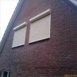 Otturatore di alluminio del rullo per la finestra o il portello