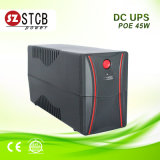 IP 사진기 Poe 전력 공급 DC UPS 9V 12V 15V 24V