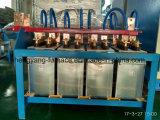 De Smeltende Oven van het aluminium (GW-4T)