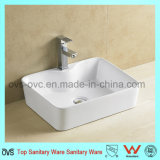 Het sanitaire Bassin van de Kunst van Squart van de Fabriek van Chaozhou van Waren Ceramische