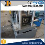 Máquinas da formação fria da cremalheira do armazenamento