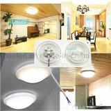 24W refroidissent la lumière blanche LED&#160 ; Plafond &#160 ; Lumière &#160 ; Source