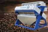Máquina de classificação da cor do feijão de soja do amendoim do feijão de café da câmera do CCD