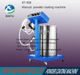 Máquina de capa caliente del polvo del barnizado electrostático de la certificación del Ce de la venta 2017