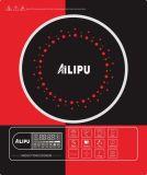 Fornello di induzione di marca di Ailipu degli apparecchi di cucina