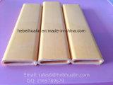 Prop de PVC de pared de manguito para el empate, el manguito de PVC Mivan, Funda de PVC para lazos de pared fabricado en China