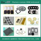 Fábrica Customized Different Sizes Silicone Rubber Auto Parts