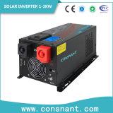 Carregador puro do inversor da onda de seno com 500W - 1000W