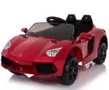 электрическая езда малышей 12V на автомобиле с нажимом