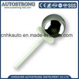 Sfera d'acciaio della prova della prova standard IEC60529 della sfera 12.5mm