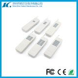 Super lejos CC12V de RF inalámbrico Control remoto universal Kl5000-2