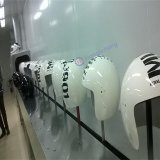 Покрытие брызга робота автоматические UV/линия картины для шлемов