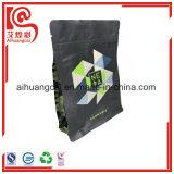 Aluminiumfolie-Plastikverpacken- der LebensmittelFastfood- Beutel