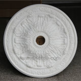 Плита Hn-020 викторианский медальона полиуретана вентилятора потолка PU декоративная