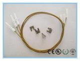 Candela materiale di ceramica e d'acciaio dell'elettrodo per la stufa di gas