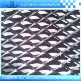 Maglia ampliata del metallo/maglia del diamante