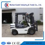 Qualitätssicherungs-Diesel aller Gelände-Gabelstapler 2.5ton Cpcd25 für Landwirte