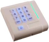 Venta caliente lector RFID Wiegand 26 Sistema de Control de acceso