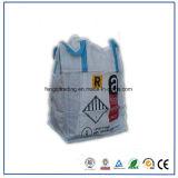 農業のバルク袋の適用範囲が広い容器袋の大きい袋