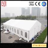 Grote Handel van de Tent van de Opslag van de Tent van het pakhuis toont de Openlucht Industriële Tent met Waterdicht