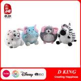 New Creative Children Coin Box Animal Soft Peluche Toy