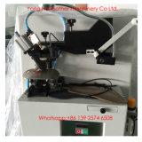 Máquina obrigatória de Attachine da imprensa das cintas de fita da equimose de Outsole da sapata
