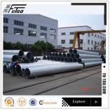 60FT 18m galvanisierter Polygon-elektrischer Stahl Pole