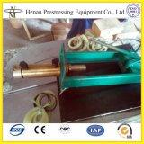 стренга Bulbing Jack стального кабеля 12.7mm Prestressed