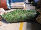 Bobina de aço revestida cor
