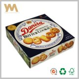 Eco-Friendly Pritined Cookies Box / Biscuit Box