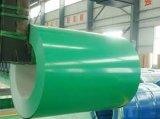 Bobina d'acciaio galvanizzata preverniciata con molti colori da Shandong