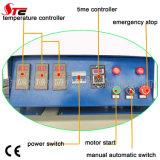 Nuevo estilo de la máquina de transferencia por sublimación de la estación de doble
