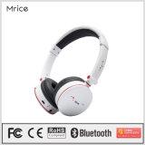 Gedraaide Draadloze Draagbare Hoofdtelefoon Van verschillende media Bluetooth Van uitstekende kwaliteit 880