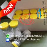 보디빌딩용 기구를 위해 풀어 놓는 주사 가능한 펩티드 스테로이드 Ipamorelin 5mg Gh