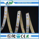 建物の装飾(SMD2835-60LEDs-W)のための極度の明るい24V LEDのストリップ
