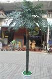 工場供給の大きい擬似庭の装飾のココヤシの木の木