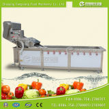 Тип машина пузыря Wa-2000 чистки фрукт и овощ моя
