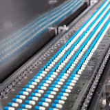 Автоматическая трудная машина запечатывания полосы капсулы