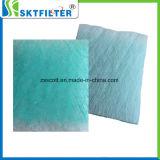 페인트 부스를 위한 유리 섬유 지면 필터