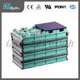 Batería de ion de litio 60ah para la energía solar, EV, potencia de reserva, telecomunicaciones, hechas en China
