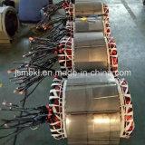 순수한 구리를 가진 큰 AC 발전기 및 디젤 엔진 Genset를 위한 공장 가격의 550kw/688kVA 좋은 품질