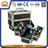 旅行構成(HB-2208)のための多機能アルミニウム美のケース